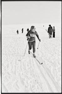 Caj Bremer: Hiihtokilpailut Petroskoissa 1979